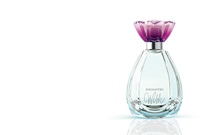 Close your eyes and be transported with Enchanted Wish Eau de Toilette from Mary Kay.